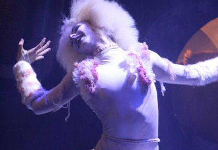 La obra musical está bajo la producción de Gerardo Quiroz. (Notimex)