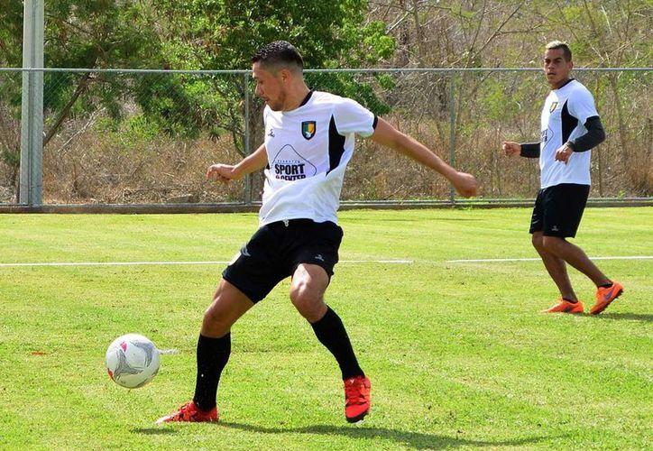Venados continuará con sus entrenamientos en la Unidad Deportiva Tamanché, con miras a culminar de mejor manera su primera semana de pretemporada.(Amílcar Rodríguez/Milenio Novedades)