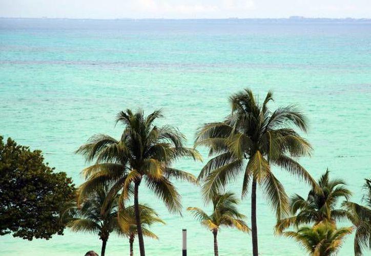 La solicitud de decreto permitirá convertir al Caribe Mexicano en una Reserva Natural. (Redacción/SIPSE)