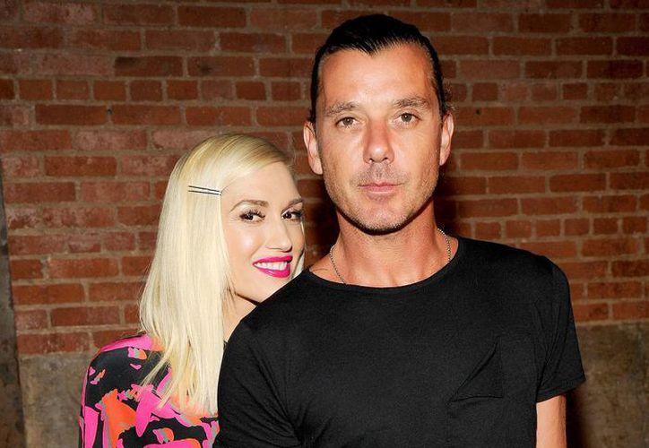 No da más la relación entre los cantantes Gwen Stefani y Gavin Rossdale, por lo que ambos han decidido divorciarse. (usmagazine.com)