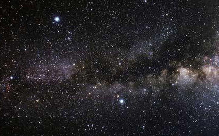 La Noche de las Estrellas será este sábado 3 de diciembre. (www.seti.org)