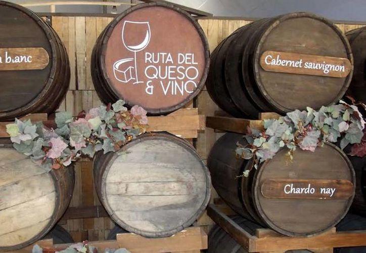 El consumo de vino en México registró un aumento del 10 por ciento en los últimos años. (Archivo/Notimex)