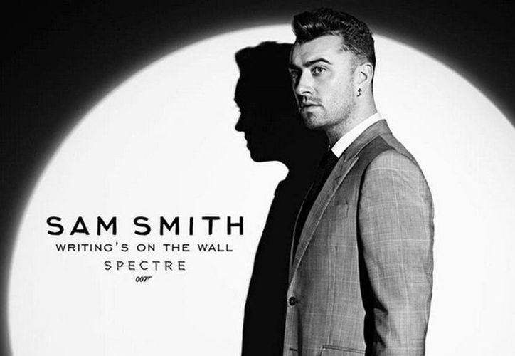 La sensación de la música británica, Sam Smith, cantará el tema musical de 'Spectre', la nueva película de la saga de James Bond. (Instagram/samsmithworld)
