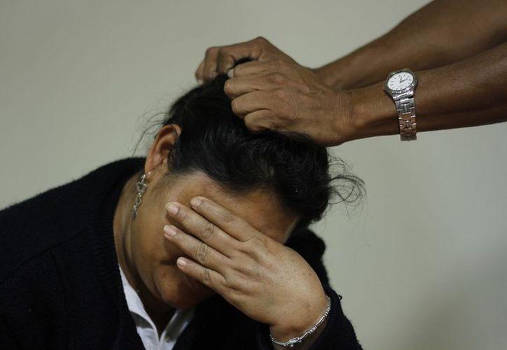 En Quintana Roo no se ha cumplido la Ley General de Acceso de las Mujeres a una Vida Libre de Violencia. (Israel Leal/SIPSE)