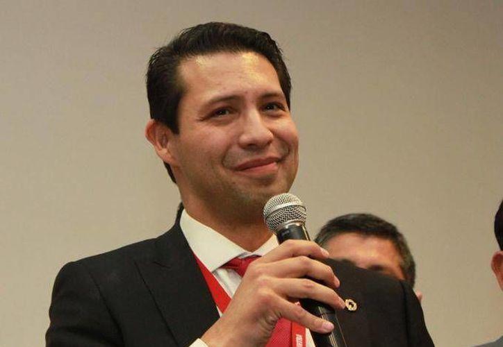 Alpízar: entre los temas que se plantearán al secretario de Hacienda, Luis Videgaray, están los esquemas de apoyo a la exportación. (dineroenimagen.com)