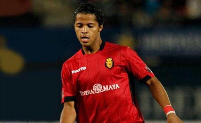 Gio ha hecho un buen papel en su primera temporada con el Mallorca, pero el descenso aún los amenaza. (SIPSE/Archivo)