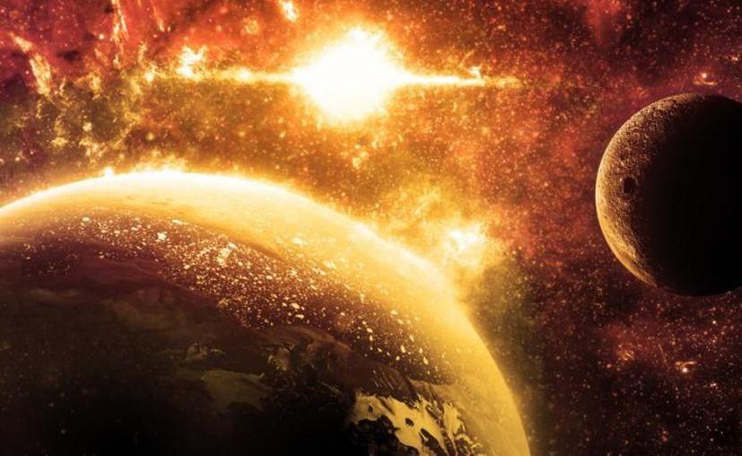 La temperatura del nuevo planeta podría ser de unos 600 ºC. (Muy Interesante)