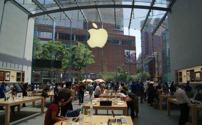 Qualcomm quiere que Apple deje de vender el iPhone
