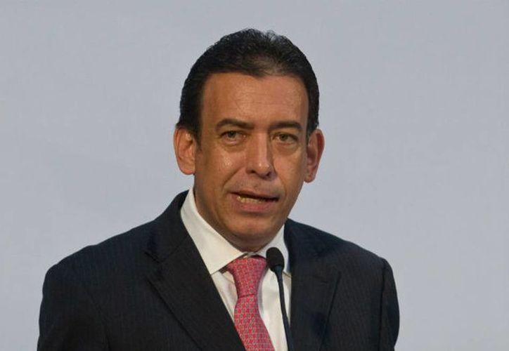 Humberto Moreira Valdés no existe, ni ha existido, una acusación formal del gobierno de Estados Unidos en su contra por delito alguno. (aristeguinoticias.com)