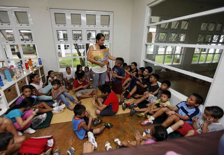 Los talleres se llevarán a cabo en el Centro Infantil de Primera Infancia (CIPI) Chuun Kóopo´ en la Supermanzana 94. (Redacción/SIPSE)