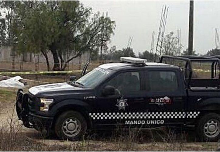 Hasta el momento se desconoce el móvil del asesinato (Foto: SDP)