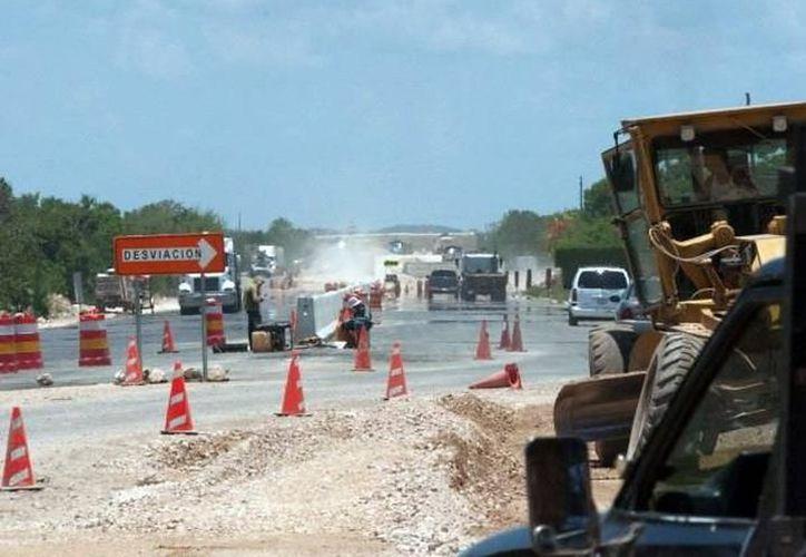 Aprovechó Yucatán mejor los recursos para las obras. (Reacción)