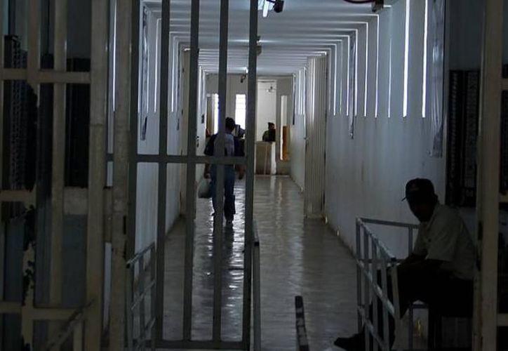 Un par de extorsionadores estará en prisión tras intentar sacarle 10 millones de pesos a un empresario yucateco. (Imagen ilustrativa/ Milenio Novedades)