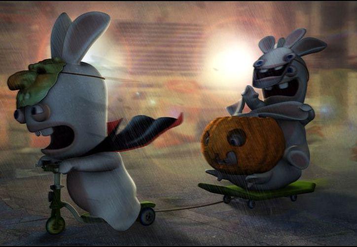 """El Gobierno de Francia firmó un convenio con Ubisoft, una de las compañías líderes del sector en Europa, famosa por los """"Ravid Rabbits"""". (loko4.com)"""