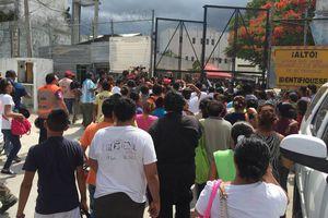 Riña en la cárcel de Cancún deja 13 lesionados