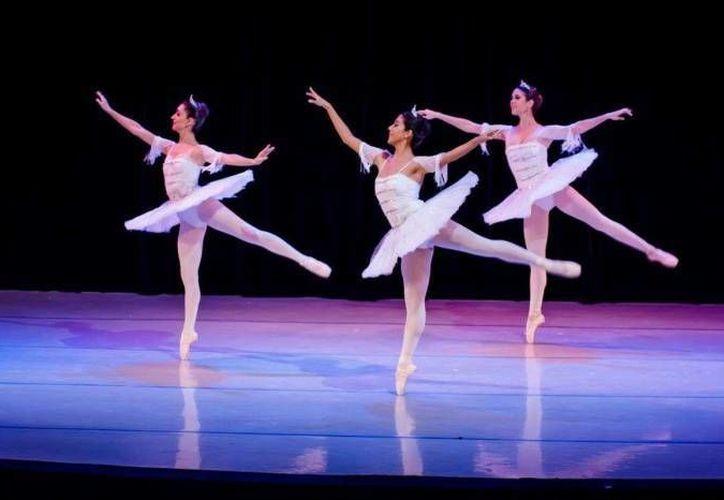 El Primer Seminario de Danza Colombia, Cuba y México está dirigido a instructores y alumnos de danza y se llevará a cabo en el Centro Municipal de Danza. (Archivo SIPSE)