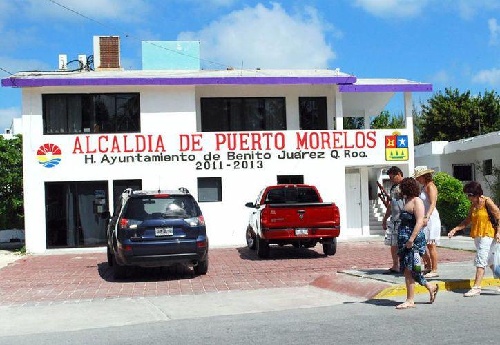 La alcaldía sería el décimo primer municipio del estado. (Tomás Álvarez/SIPSE)
