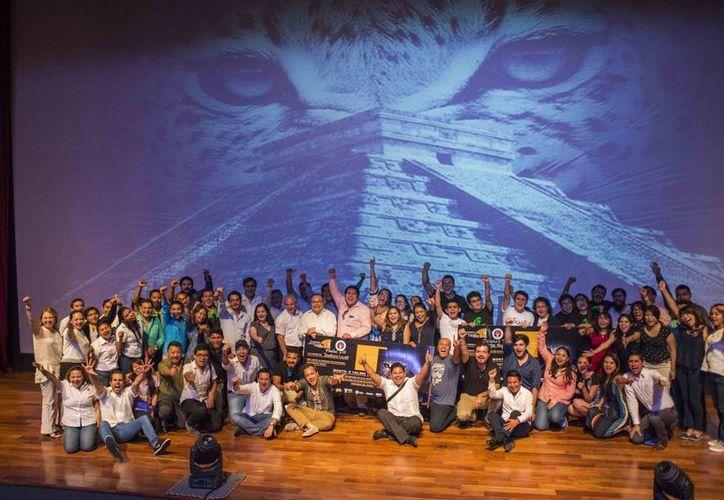Los emprendedores yucatecos, tras encontrar áreas de oportunidades, buscan con ideas novedosas crear negocios de alto impacto. (Milenio Novedades)
