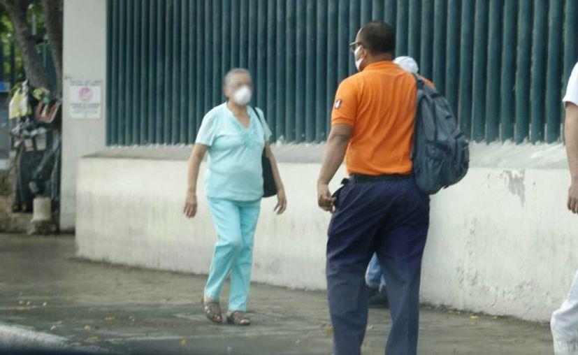 Suman 111 empleados de la Salud en México los que hasta ahora han muerto debido al Covid-19. (Novedades Yucatán)