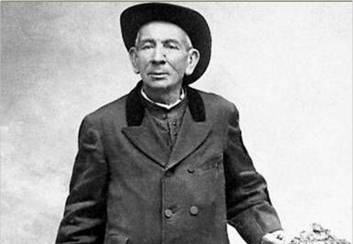 José Gabriel Brochero falleció en 1914 por lepra. (ansa.it)