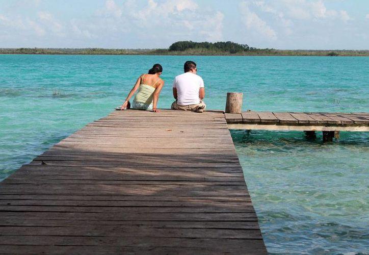 La intención es que los turistas pasen la mayor parte de su recorrido en la zona sur de Quintana Roo. (Harold Alcocer/SIPSE)