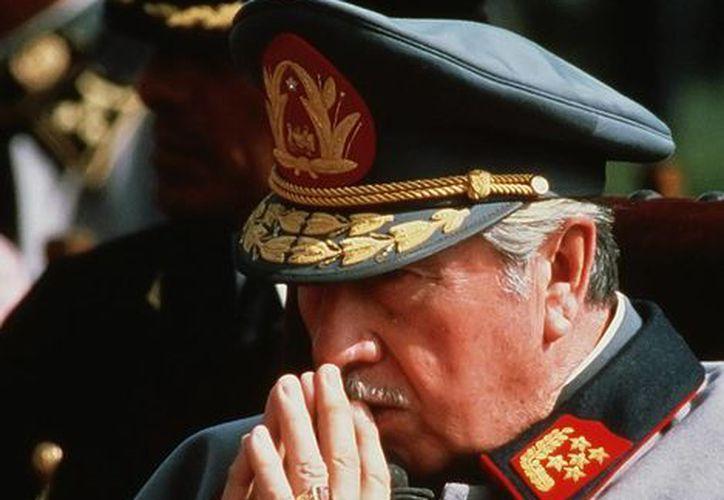 El exdictador falleció en diciembre de 2006. (Archivo/EFE)