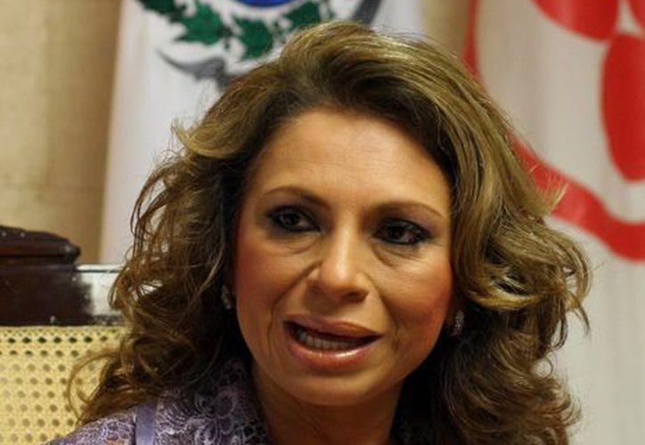 Por el momento no comparecerá la ex alcaldesa Angélica Araujo. (Milenio Novedades)