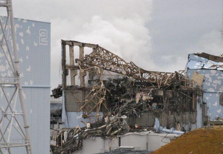 La prolongada exposición a la radiación Planta Nuclear de Fukushima les pasó factura a varios marinos que fueron a Japón nada más a ayudar. (Agencias)