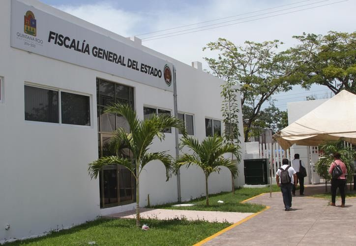 Un juez liberó una orden de aprehensión en contra de Alejandro Marrufo Roldán, extesorero del gobierno de Roberto Borge Angulo, por el presunto desvío de recursos federales. (Benjamín Pat/SIPSE)