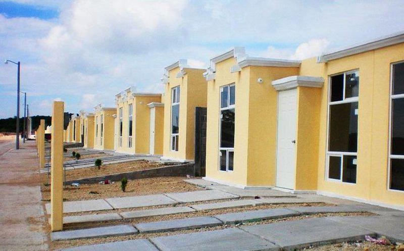 Programa de financiamiento de casas a madres solteras for Programa para disenar cuartos