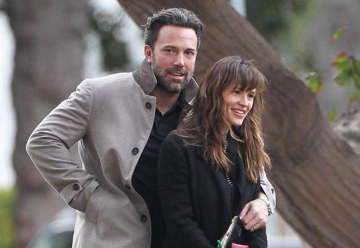 Jennifer y Ben quieren intentarlo una vez más, pues aseguran que se siguen amando. (Foto: Contexto/Internet)