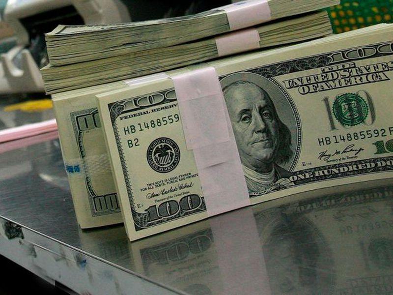 Estados Unidos lideró el listado, con un PIB para este año de 15.64 billones de dólares. (Reuters)