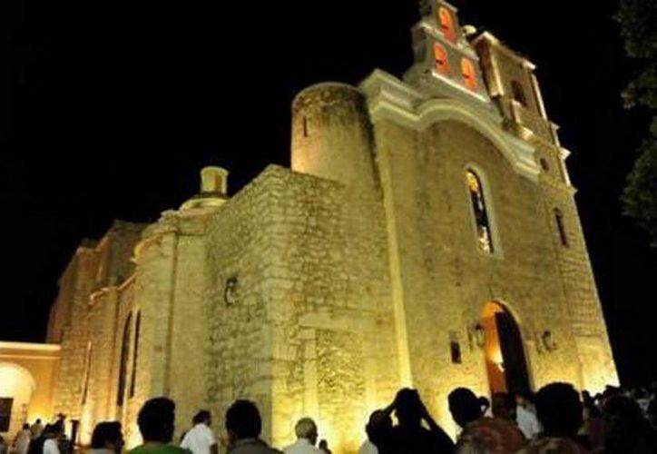 La historia ocurrió hace más de 250 años en San Sebastián y aún se recuerda. (Jorge Moreno/SIPSE)