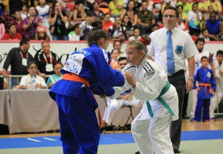Las competencias se realizan en el estado de Querétaro. (Ángel Mazariego/SIPSE)