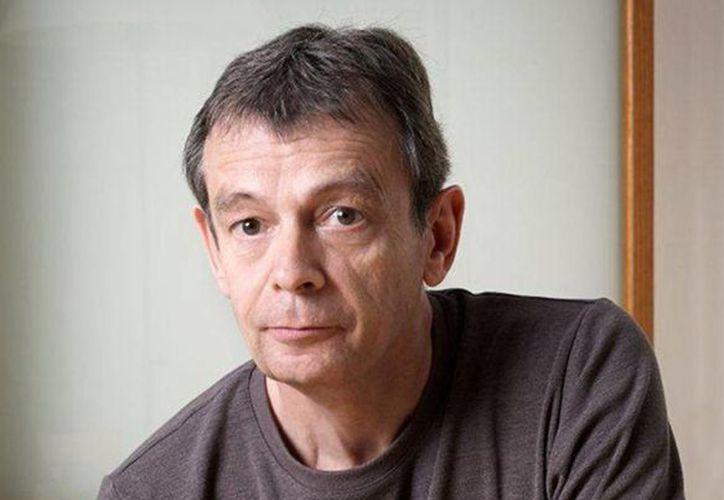 Pierre Lemaitre, quien alcanzó el éxito editorial en Europa con su libro 'Nos vemos allá arriba' (Au revoir là-haut) nos trae ahora 'Vestido de novia' (salamandra.info)