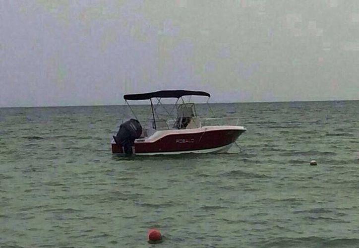 En redes sociales se difundió el robo a tres embarcaciones entre Chicxulub y Telchac Puerto. (SIPSE)
