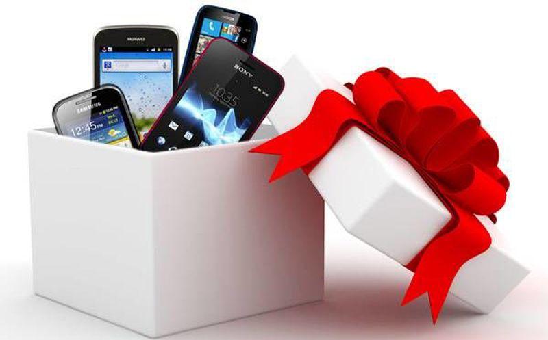 Resultado de imagen para regalos celulares