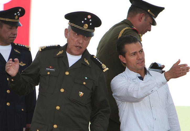 """El organismo exhortó al Estado mexicano a reafirmar """"su compromiso con los derechos humanos"""" (Foto: Proceso)"""