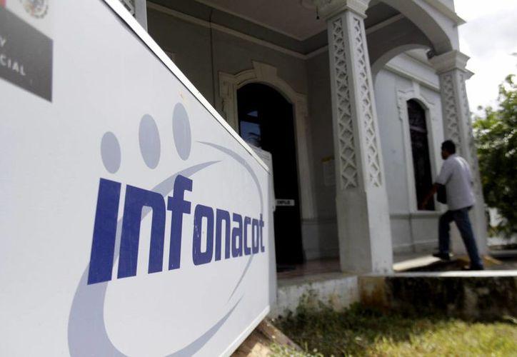 Todas las empresas de la entidad estarán obligadas a afiliarse al Infonacot. (Milenio Novedades)