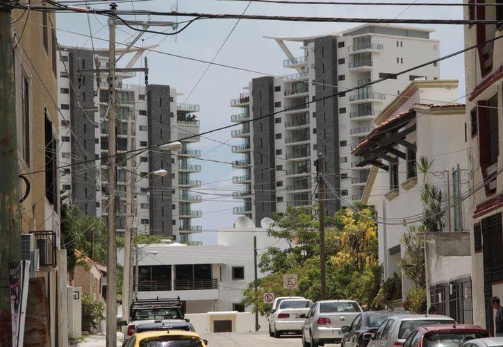 Realizan el reglamento para el desarrollo de la ciudad. (Tomás Álvarez/SIPSE)
