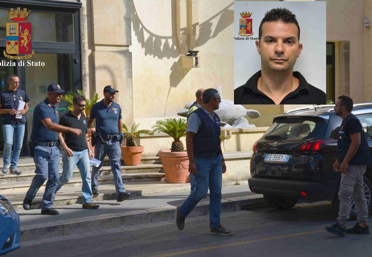 La Fiscalía de la ciudad denunció al grupo de bomberos y ordenó el arresto de uno de ellos. (López Dóriga Digital)