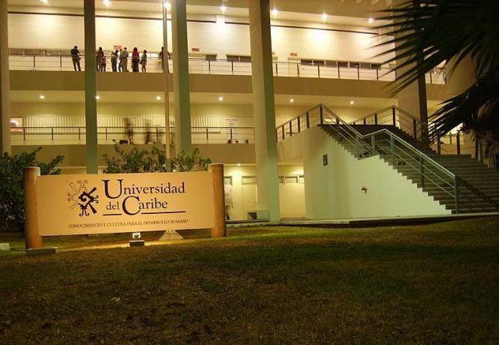 Las proyecciones se realizarán en la Universidad del Caribe de Cancún. (Redacción/SIPSE)