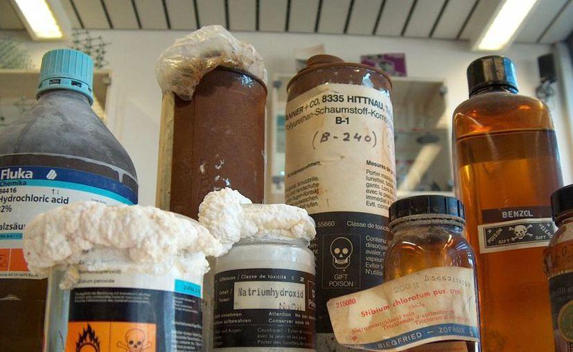 Tras sobrevivir al cáncer una mujer compartió la lista de ingredientes que desterró de su vida. (Pxhere)