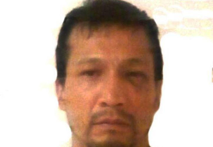 Daniel Pacheco Gutiérrez, quien es señalado como presunto responsable del multihomicidio de la Narvarte, fue internado en el Reclusorio Preventivo Oriente. (Milenio)