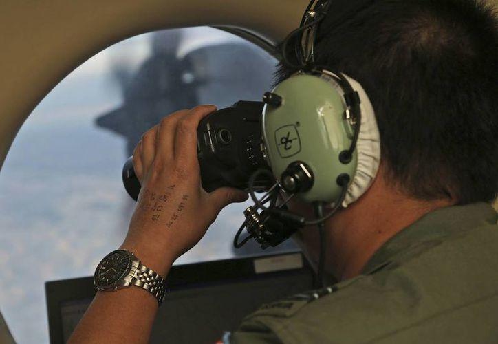 La búsqueda del vuelo 370 de Malaysia Airlines se suspenderá tras más de dos años. (AP)