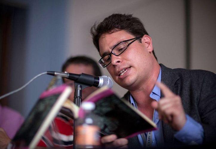 Juan Pablo Proal, periodista de Proceso, asegura que incluso la misma sociedad tiene miedo a decir lo que piensa. (Proceso)