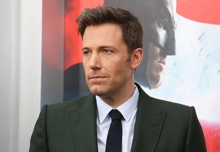 El actor trabajará con el director Zack Snyder y el guionista Chris Terrio, en la producción de la película que saldrá en noviembre de 2017. (AP)