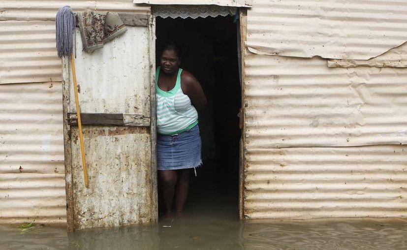 Las lluvias están asociadas con el retroceso de un frente frío que se ha mantenido con poco movimiento sobre las provincias occidentales de Cuba. (Archivo/EFE)