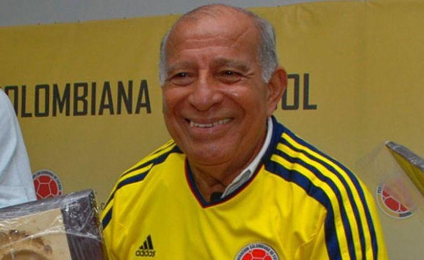 El jugador logró la hazaña en el Mundial de Chile 1962. (Foto: Contexto/Internet)
