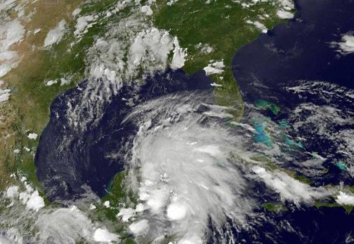 El objetivo del simulacro es mejorar la cultura ante la presencia de huracanes. (Redacción/SIPSE)